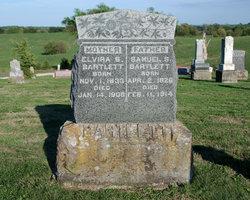 Samuel Stephen Bartlett