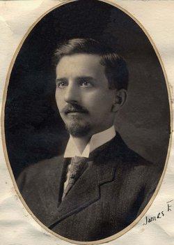 James Ernest Caldwell