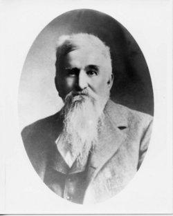 George McDowell Caldwell