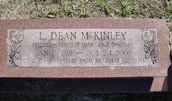 Lemuel Dean McKinley