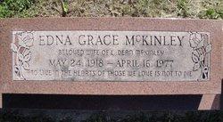 Edna Grace <i>Farthing</i> McKinley