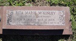 Rita Marie <i>Jung</i> McKinley