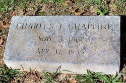 Charles Thomas Chapline