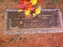 Eugene Gene Rushing
