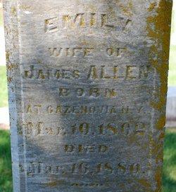 Emily Allen