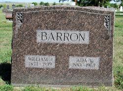 Ada Verna <i>Bickford</i> Barron