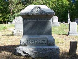 Helen M <i>Whitney</i> Barney