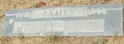 John Theodore James