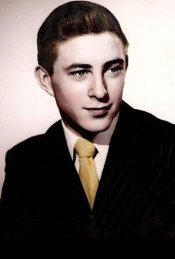 Archie John Greene