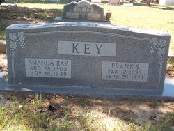 Frank S. Key