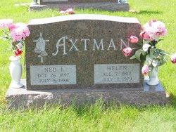 Helen <i>Peters</i> Axtman