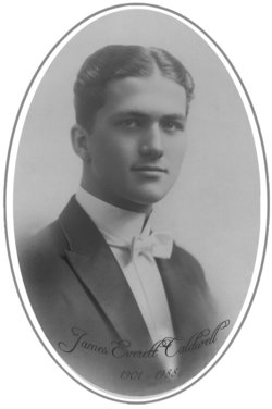 James Everett Caldwell
