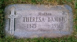 Theresa Bambic