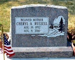 Cheryl Ann Russell