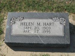 Helen May Hart