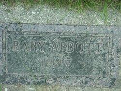 Baby Girl Abbott