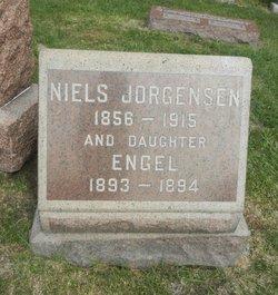 Nels Jorgensen