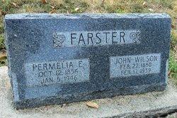 John Wilson Farster