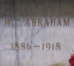 W C Abraham