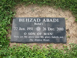 Behzad Ben Abadi