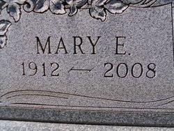 Mary Ellen <i>Sparber</i> Barbish