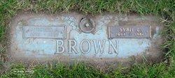 Sybil <i>Davis</i> Brown