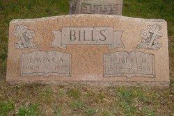 Robert Henry Bills