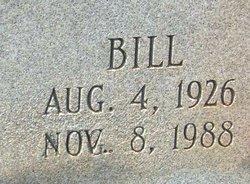Bill Bilow