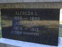 Alfreda L Abbott