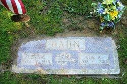 Sue <i>Dalhofer</i> Hahn