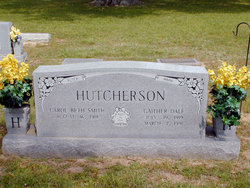 Carol Beth <i>Smith</i> Hutcherson