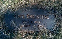 Amy Christine Powell