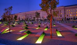 Flight 77 Pentagon Memorial