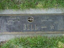 Fanny Lee Lee <i>Zook</i> Bell