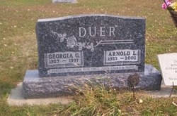 Arnold L. Duer