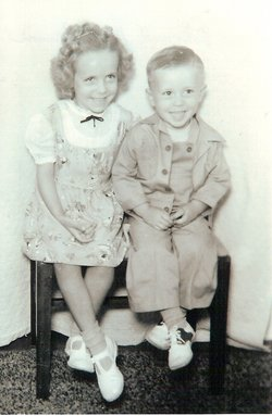 Patricia Jean <i>Carson</i> Arnold