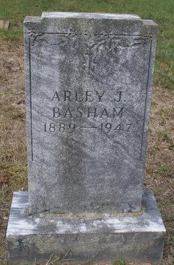 Arley J. Basham