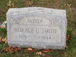 Horace Greely Smith