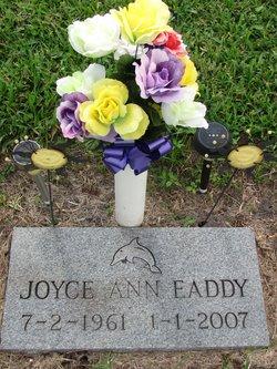 Joyce Ann Eaddy