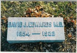 Dr David Jonathan Edwards