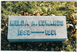 Melda Ann <i>Reed</i> Edwards
