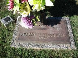 Robert Leon Bobby Alexander