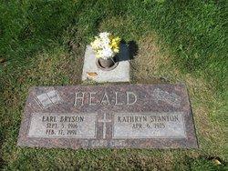 Kathryn Kay <i>Stanton</i> Heald