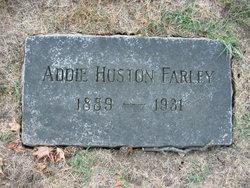 Addie Huston Farley