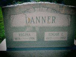 Edgar L Danner