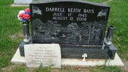 Darrell Keith Bays