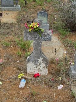 Unknown Grave Unknown