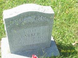 L Lee Barker