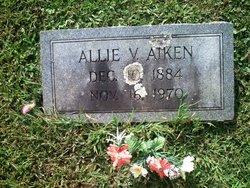 Allie Vernon Aiken