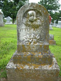 Arthur (Unknown Last Name)